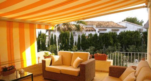 251a18af8645 Vista Awnings & Blinds has been operating on the Costa Blanca since 2004,  with the team at Vista priding themselves on giving a first class service,  ...